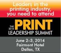 Print Leadership Summit: The Future is Yours