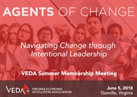 2018 VEDA Summer Membership Meeting