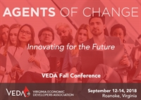 2018 VEDA Fall Conference