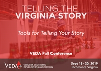 2019 VEDA Fall Conference