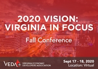 2020 VEDA Virtual Fall Conference