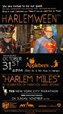 Harlemween at Appleebee