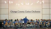 Orange County Guitar Orchestra: Premier Concert