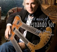 Homage to Fernando Sor CD and Concert Premiere