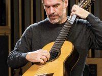 Paul Galbraith Presented by the Cleveland Classical Guitar Society