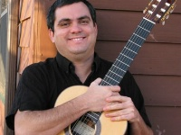Edel Muñoz  Presented by the Cleveland Classical Guitar Society