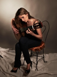 Ana Vidovic / New York City Classical Guitar Society International Artist Series