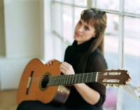 Martha Masters / New York City Classical Guitar Society International Artist Series