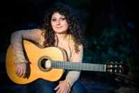 Gohar Vardanyan / New York City Classical Guitar Society Salon Series