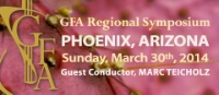 New Mexico Regional Symposium