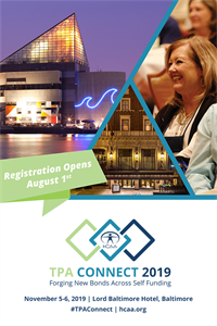 TPA Connect 2019