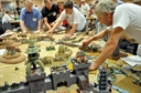 "Peter's ""Mediocre Wall of China"" game which was run at HISTORICON 2011 was featured in Wargames Illustrated magazine."