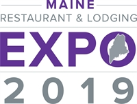 2019 Maine Restaurant & Lodging Expo: Exhibitor
