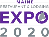 2020 Maine Restaurant & Lodging Expo: Exhibitor