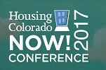 2017 Housing Colorado NOW! Conference