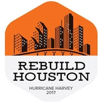 ReBuild Houston Fundraiser