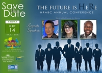 HRABC 2016 Annual Conference
