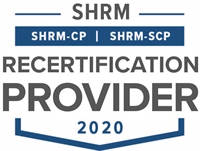 2020 Spring SHRM-CP/SCP Certification Prep Course