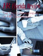HR Florida Review - Summer 2011