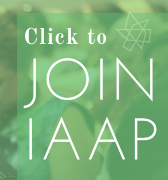 iaap join professional administrative certification certified
