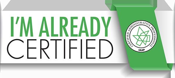 certification iaap