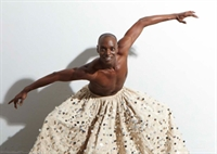 dance Immersion's Workshop Series presents: Germaul Barnes