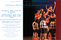 Global Motion World Dance Company