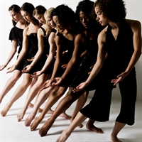 Threads Dance Project - AUDITION NOTICE