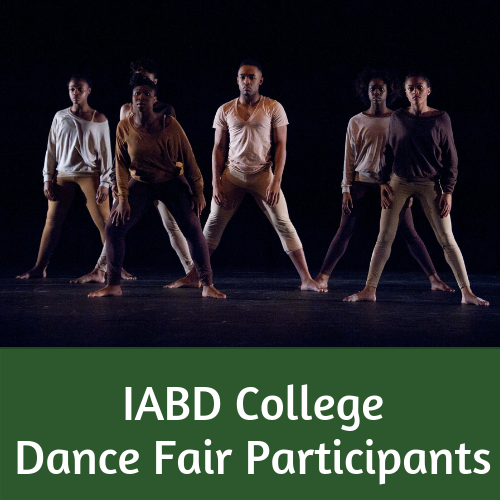 Click Here for the College Dance Fair!