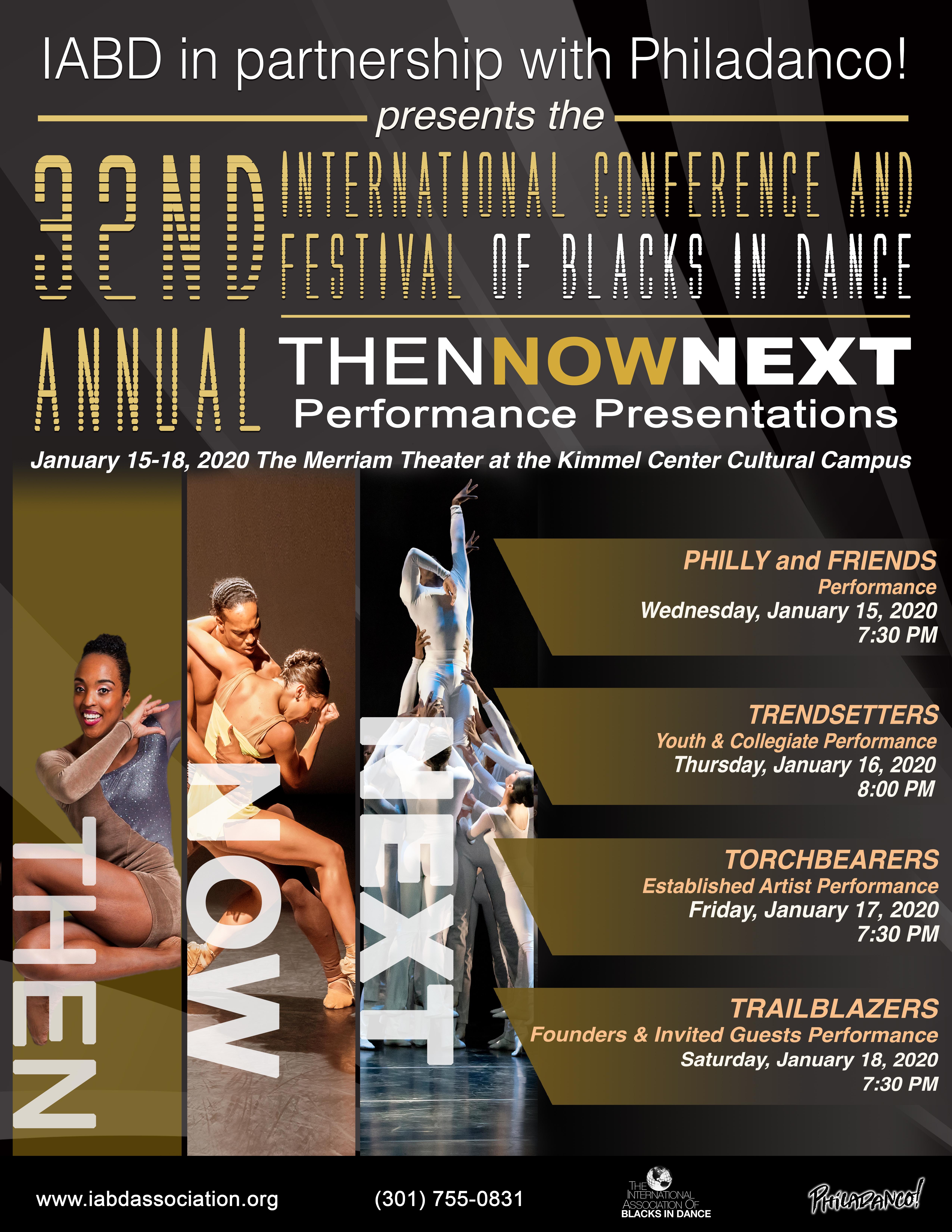 2020 Performance Presentations