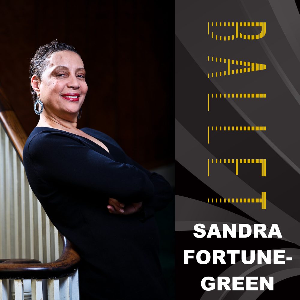 At the Feet of the Masters | Sandra Fortune-Green