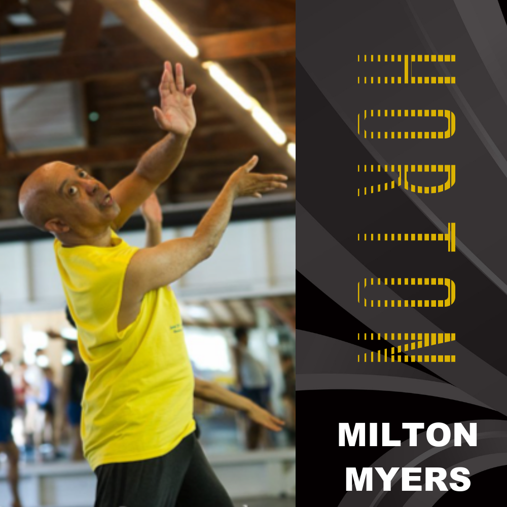 At the Feet of the Masters | Milton Myers