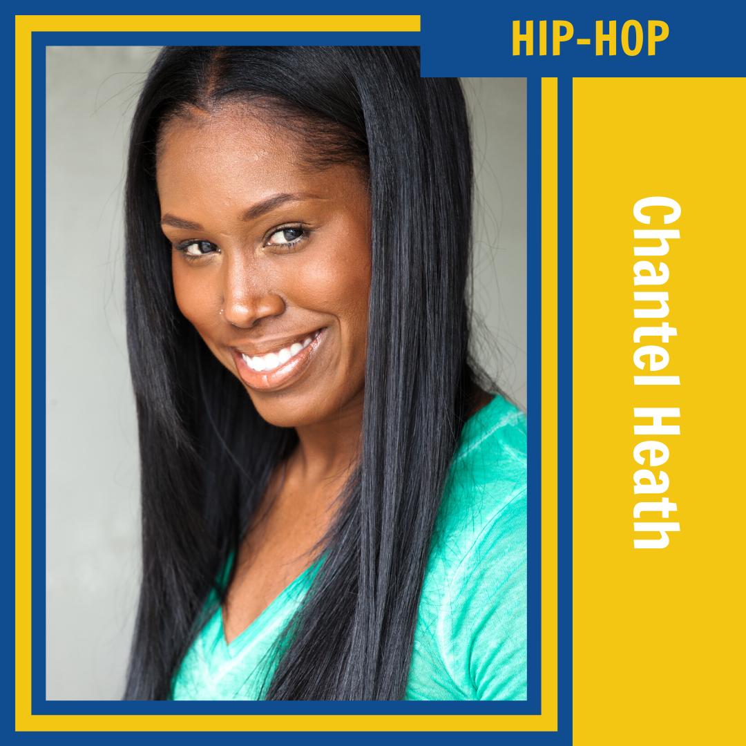 Chantel Heath