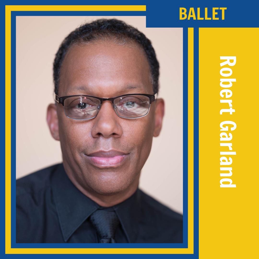 Robert Garland