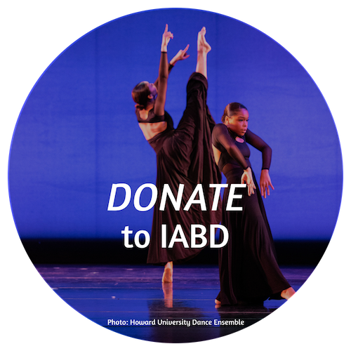 Donate To IABD