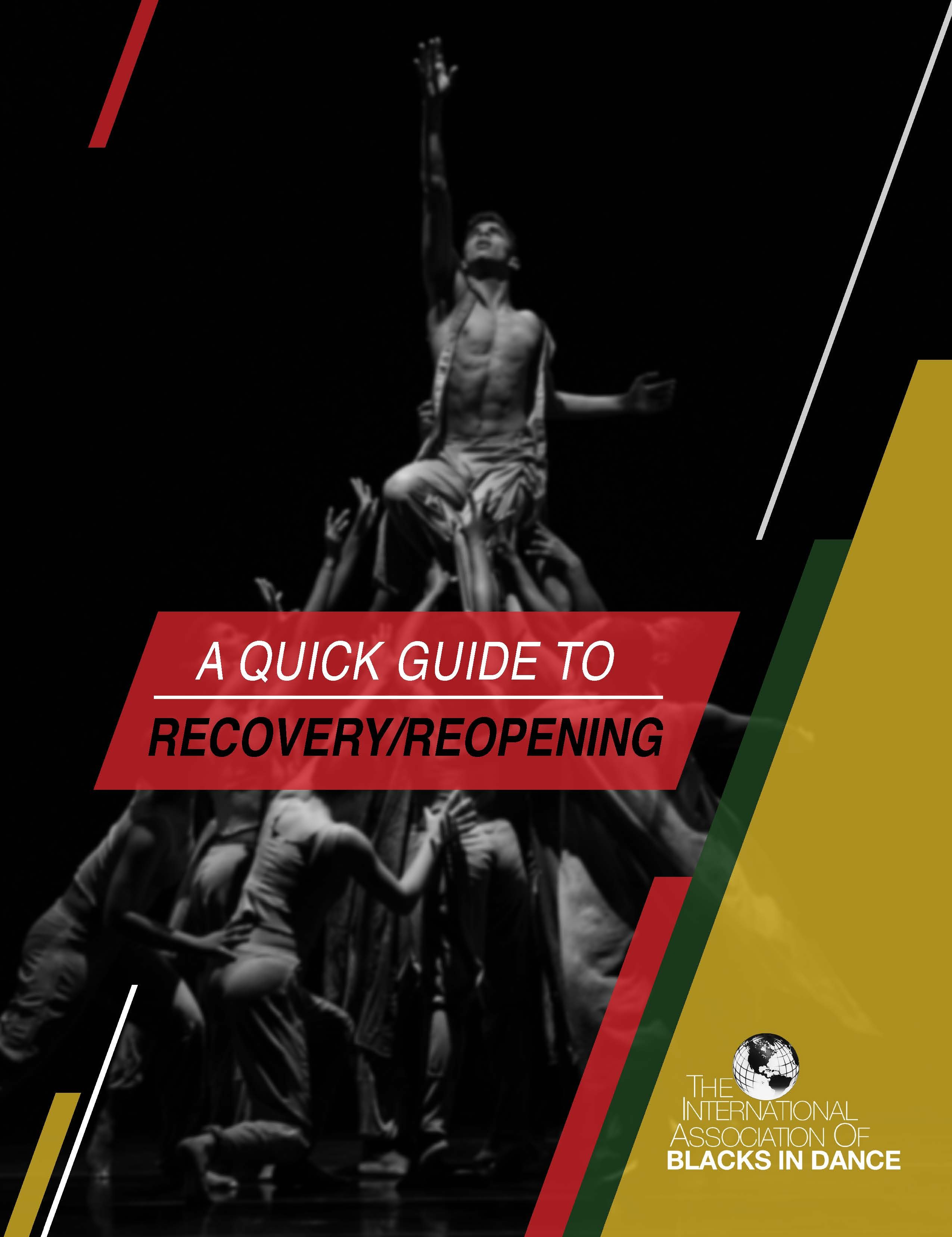 Quick Guide to Recovery & Reopening