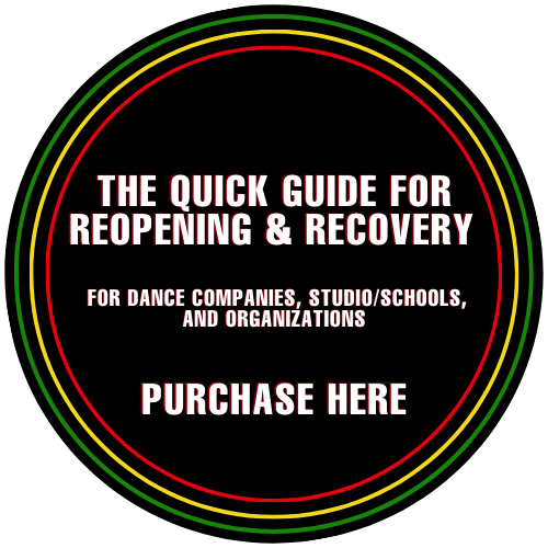 Purchase the Recovery & Reopening Guide