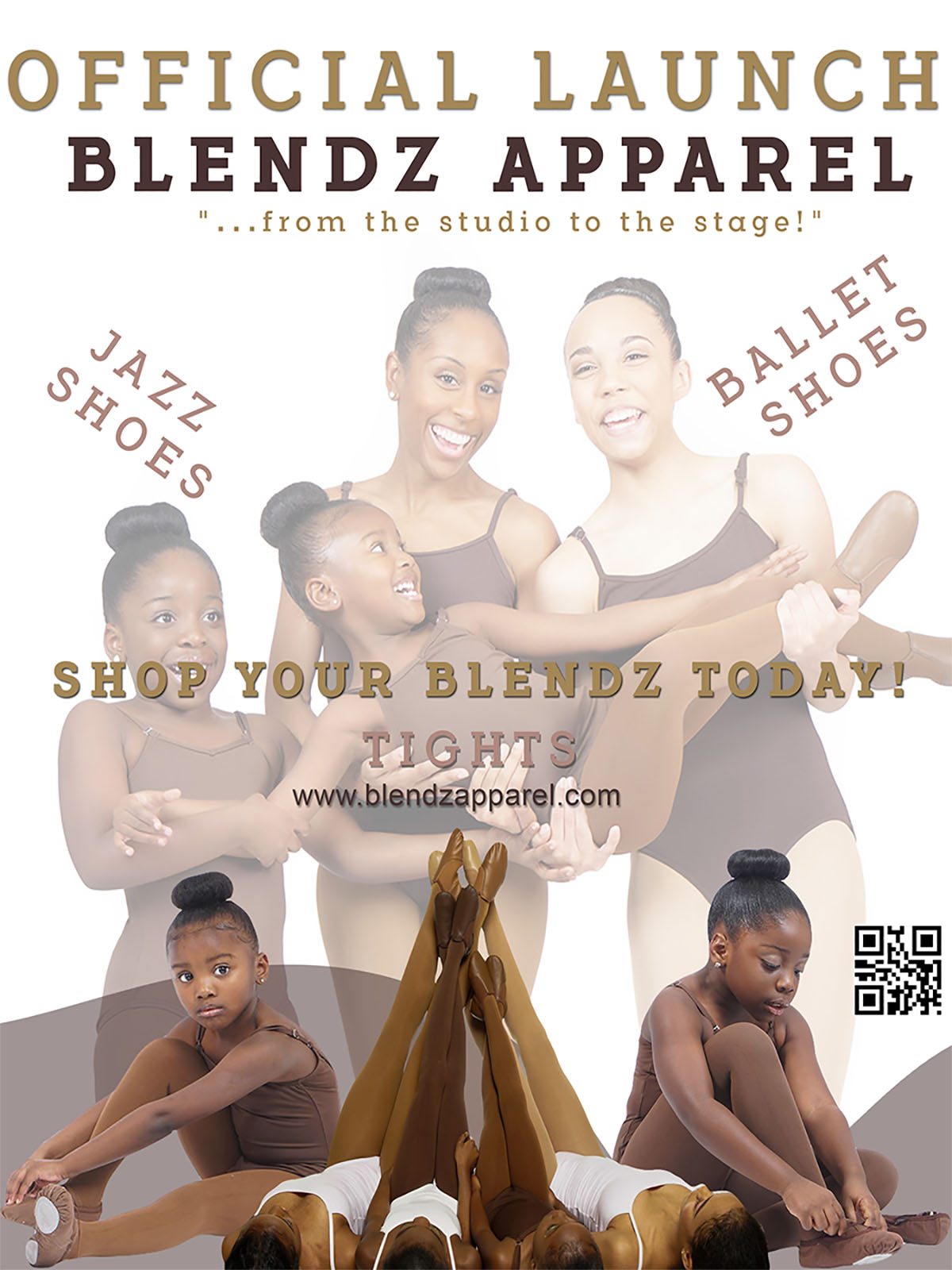 Blendz Apparel