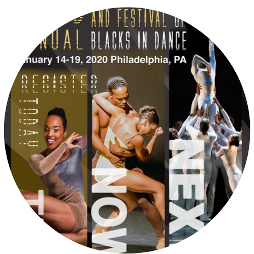Register Today! 2020 Conference & Festival