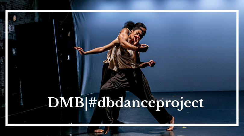 DMB|#dbdanceproject
