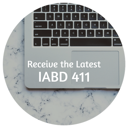 IABD 411 - Sign Up Here!
