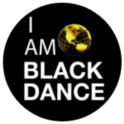 I AM BLACK DANCE