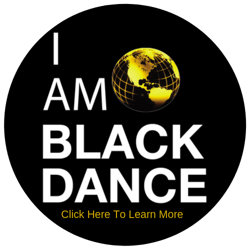 I AM BLACK DANCE CAMPAIGN