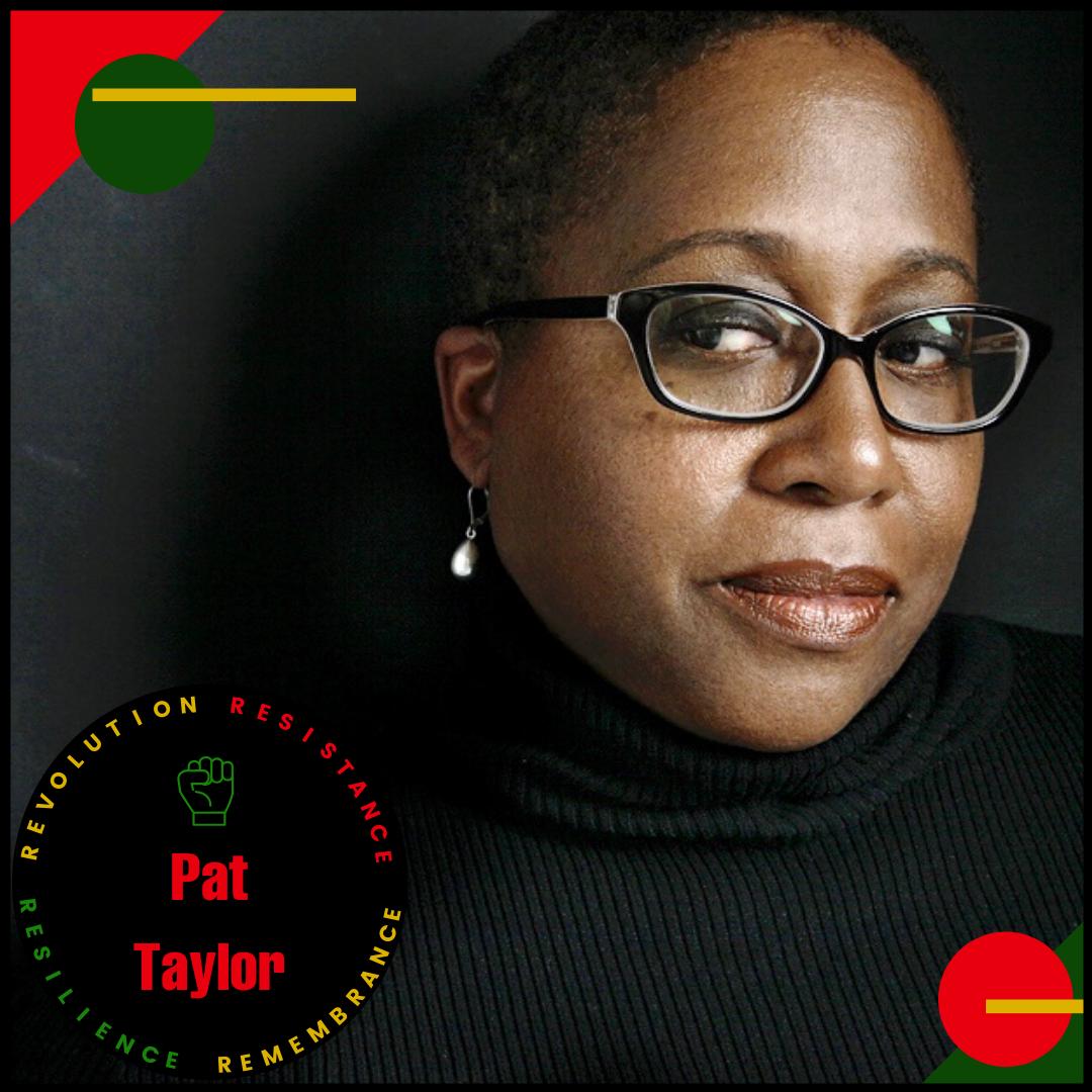 Pat Taylor