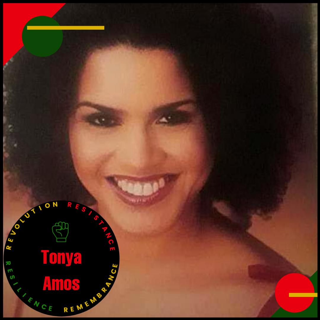 Tonya Amos