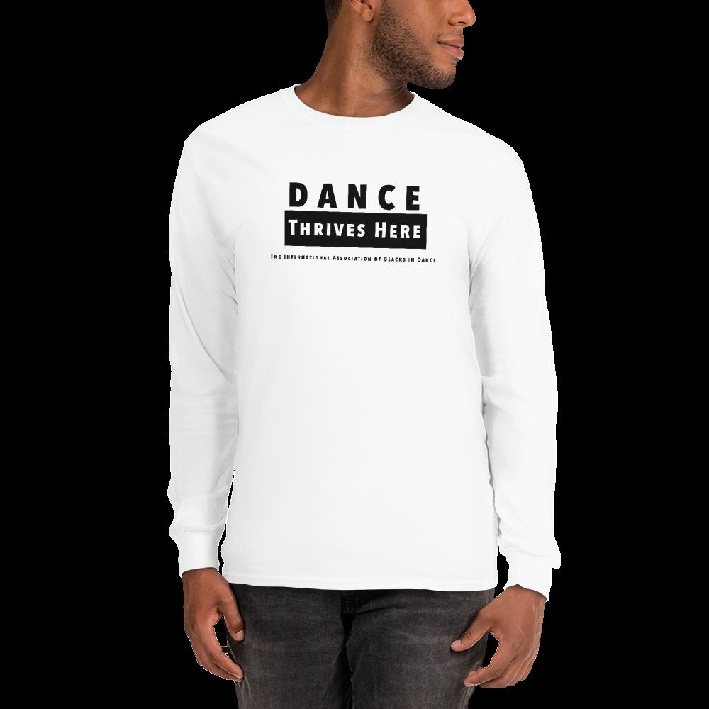 Dance Thrives Here Long T-shirt