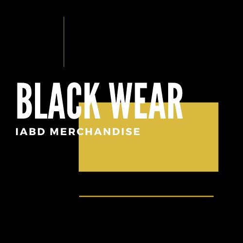 Shop IABD Black Wear