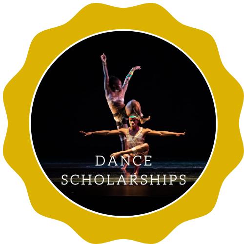 Dance Scholarships