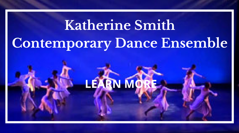 Katherine Smith Contemporary Dance Ensemble