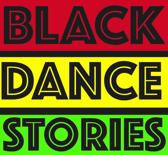 Black Dance Stories